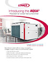 Lennox Aqua4 Polyvalent Air Cooled Heat Pump Chiller