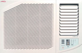 Lennox Window Unit