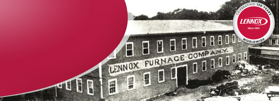 120 years of Lennox